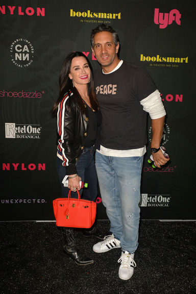 Kyle richards mauricio umansky